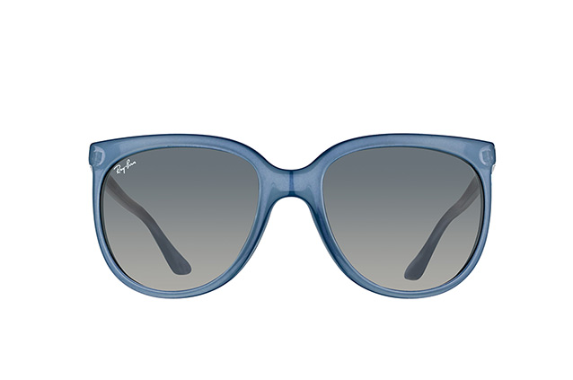Ray-Ban Cats 1000 RB 4126 6303/71 Perspektivenansicht