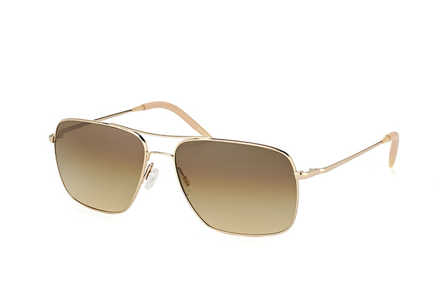 87cf4861d3e Back to overview · Home · Sunglasses · Oliver Peoples Sunglasses  Oliver  Peoples Clifton OV 1150S 503585. null perspective view ...