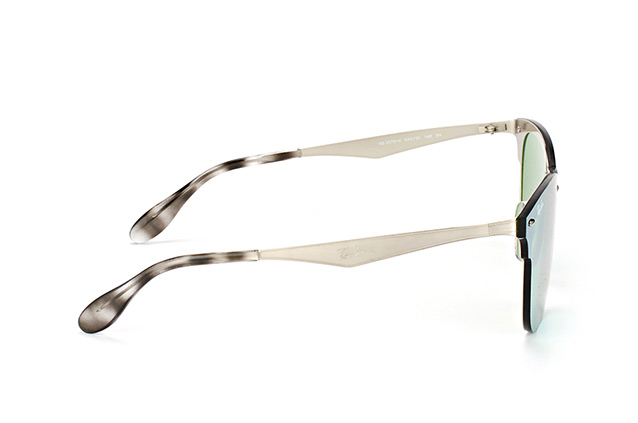 Ray-Ban Blaze RB 3576N 042/30 small perspective view