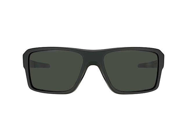 Oakley Double Edge OO 9380 01 perspective view