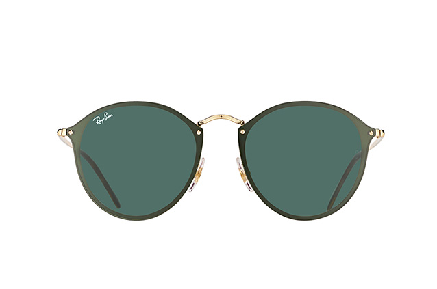 Ray-Ban Blaze RB 3574N 001/71 perspective view