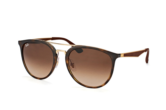 Ray-Ban RB4285 710/13 55-20 in light havana 8iQYgWQF2H