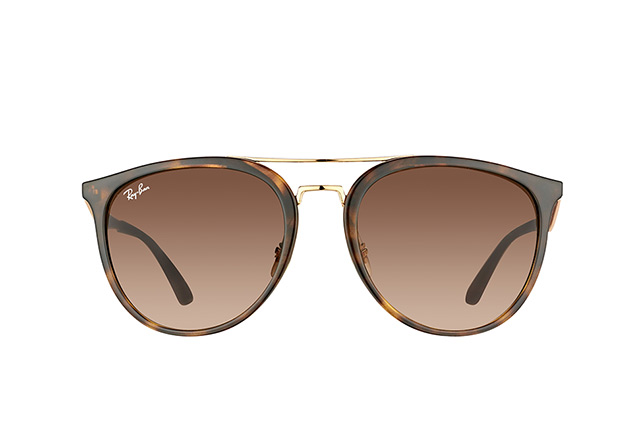 0739cbba74 ... Sunglasses  Ray-Ban RB 4285 710 13. null perspective view  null  perspective view  null perspective view