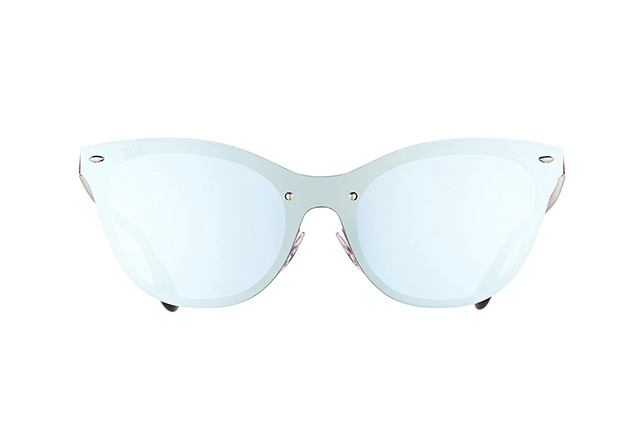 Ray-Ban Blaze RB 3580N 9039/1U perspective view