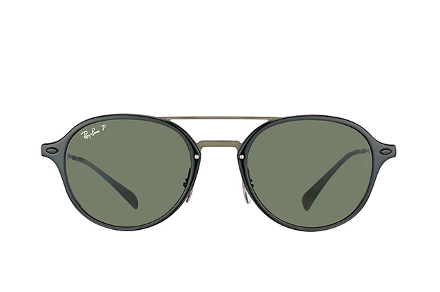 a731e9a28f ... Sunglasses  Ray-Ban LightRay RB 4287 601 9A. null perspective view   null perspective view  null perspective view