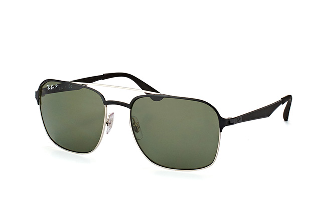 Ray-Ban RB 3570 9004/9A