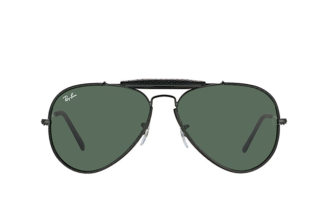 Ray-Ban Aviator Craft RB 3422Q 9040 perspektiv