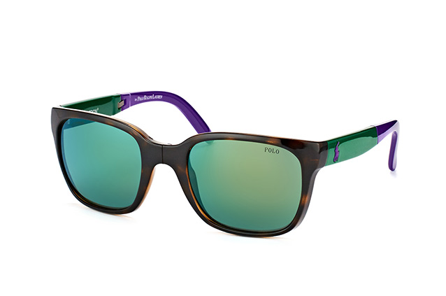 66364db60f ... Sunglasses  Polo Ralph Lauren PH 4089 5651 6R Fold. null perspective  view ...
