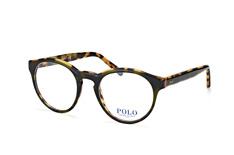 Polo Ralph Lauren PH 2175 5636, Round Brillen, Gruen