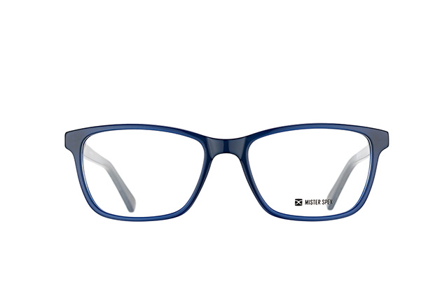 Mister Spex Collection Cassius 1096 001 vista en perspectiva