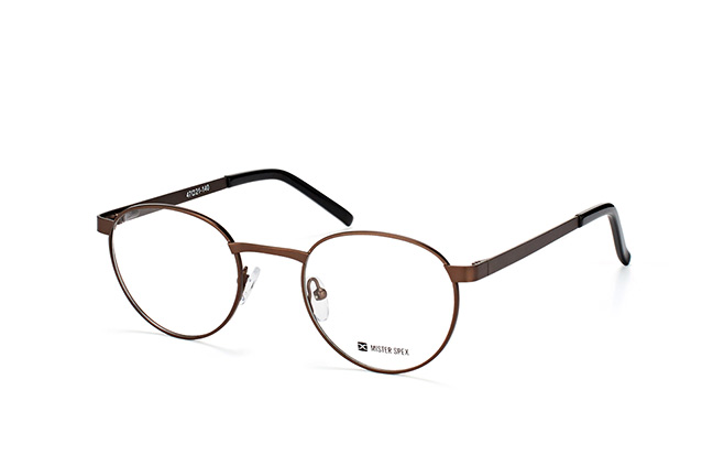 c15b264b055 ... Collection Glasses  Mister Spex Collection Reumont 1111 001. null  perspective view ...