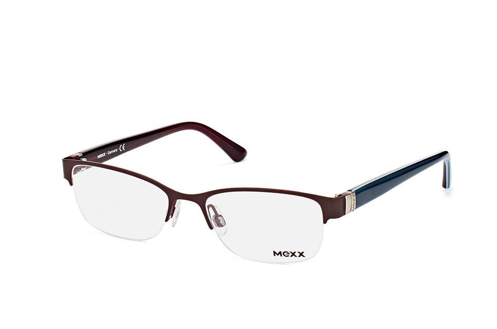 Halbrandbrillen online kaufen bei Mister Spex