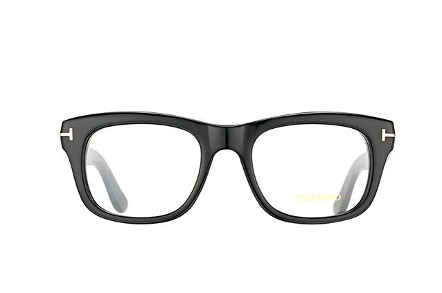 Tom Ford Herren Brille » FT5472«, schwarz, 001 - schwarz