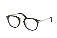 Tom Ford FT 5466/V 001 klein