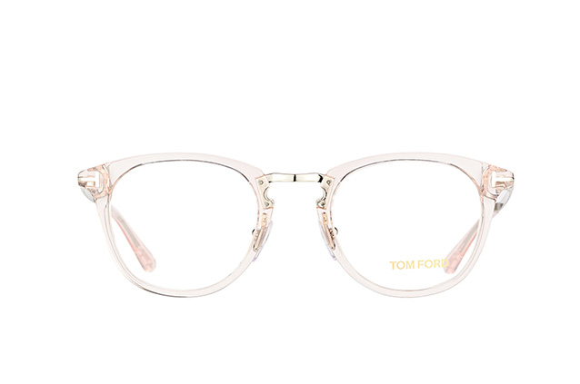Tom Ford FT 5466/V 072 Perspektivenansicht