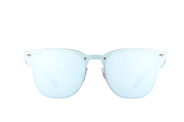 Ray-Ban Blaze RB 3576N 9039/1U large perspective view