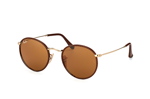 Ray ban round craft rb 3475q 9041 l for Ray ban round craft