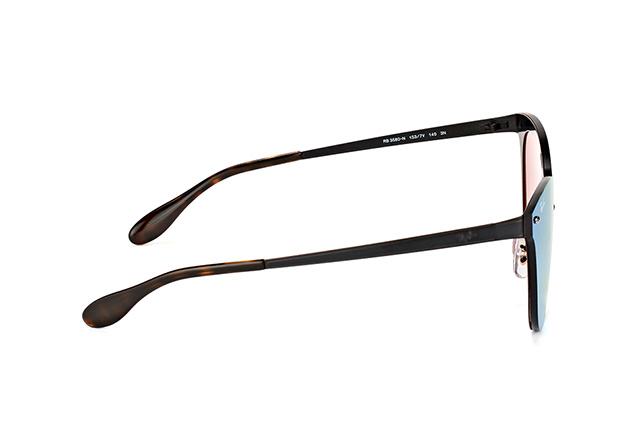 Ray-Ban Blaze RB 3580N 153/7V perspective view