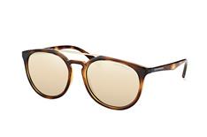bunt verspiegelte sonnenbrille ray ban