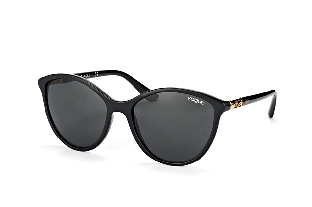 75e6796ca7e1c VOGUE Eyewear VO 5165S W44 87 perspective ...