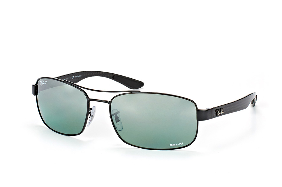 Image of Ray-Ban RB 8318-CH 002/5L