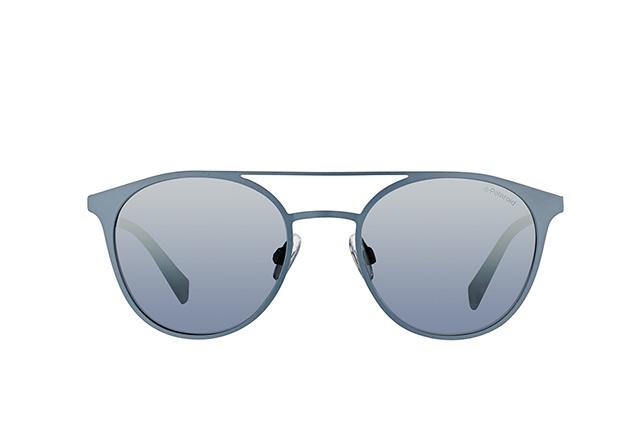 Polaroid Sonnenbrille » PLD 2052/S«, grau, KB7/1A - grau/silber
