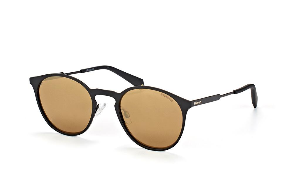 Polaroid Sonnenbrille » PLD 1017/S«, rosa, 000/LB - rosa/grün