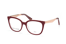 Marc Jacobs Marc 207 Lhf, Butterfly Brillen, Rot