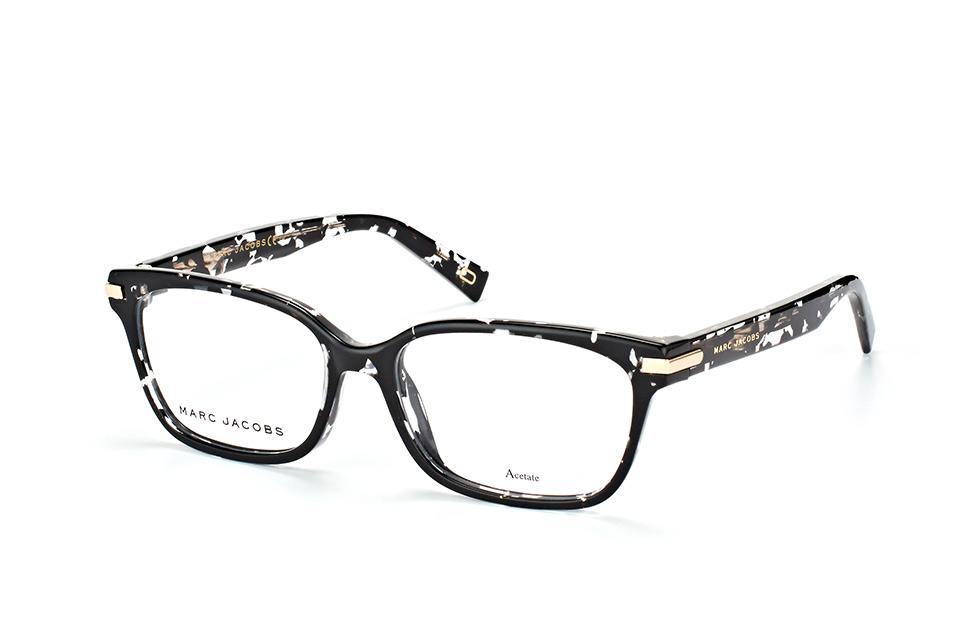 MARC JACOBS Marc Jacobs Herren Brille » MARC 277«, schwarz, 807 - schwarz