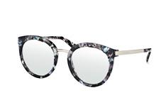 Dolce&Gabbana DG 4268 3132/6V, Round Sonnenbrillen, Grau
