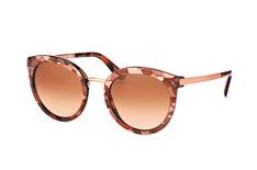 Dolce&Gabbana DG 4268 3131/13, Round Sonnenbrillen, Braun