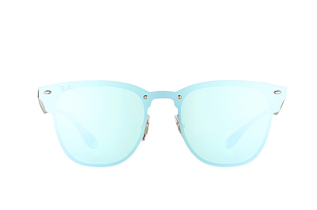 Ray-Ban Blaze RB 3576N 042/30 large perspective view