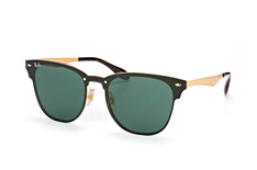 Ray-Ban Blaze RB 3576N 043/71 large small