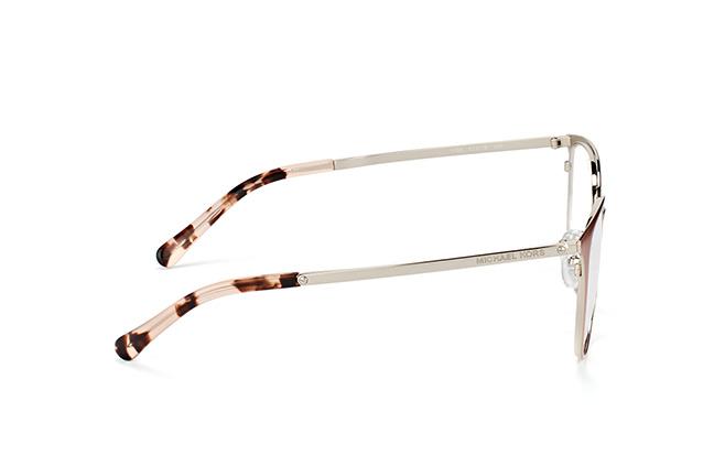 5ebe4e2feb ... Michael Kors Glasses  Michael Kors Lil MK 3017 1186. null perspective  view  null perspective view ...