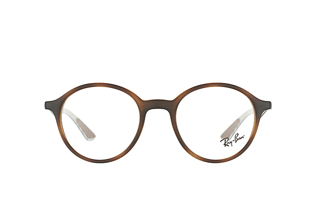 ... Ray-Ban RX 8904 5200 perspective view 136a23b1ae93