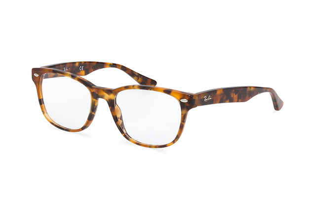 87d542c3e9 ... Glasses  Ray-Ban RX 5359 5712. null perspective view ...