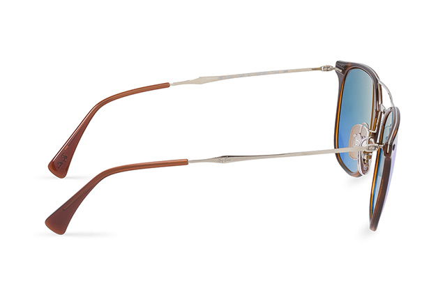 Ray-Ban LightRay RB 4286 6257/B7 Perspektivenansicht