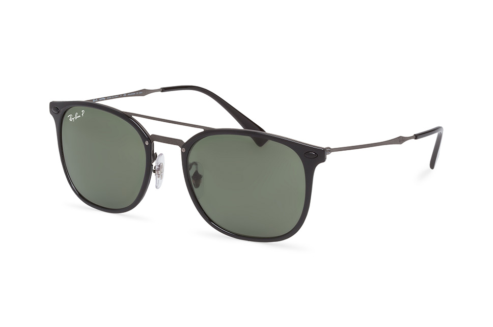 9cf82140a2 Ray-Ban LightRay RB 4286 601 9A