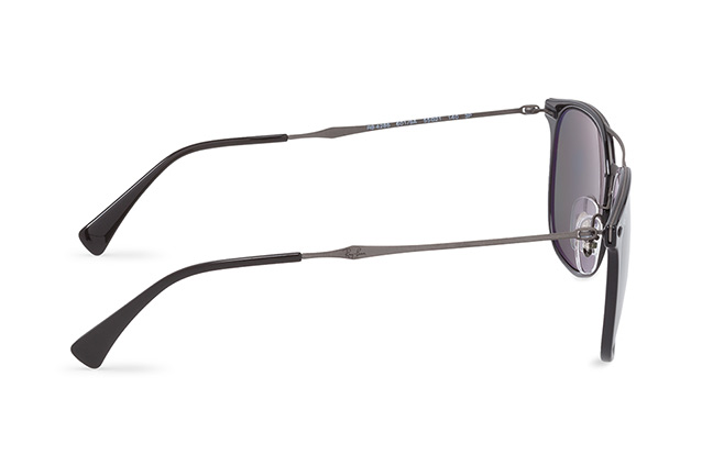 Ray-Ban LightRay RB 4286 601/9A perspective view