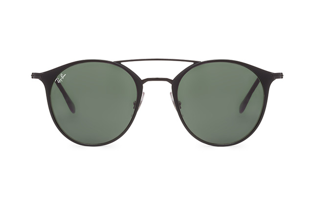 Ray-Ban RB 3546 186 small perspektiv