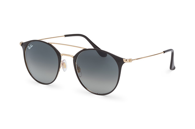 Ray-Ban RB 3546 187/71small Perspektivenansicht