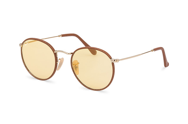 Ray ban round craft rb 3475q 9042 4a l for Ray ban round craft