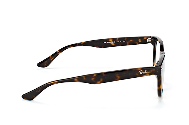 dc9a758274 ... Glasses  Ray-Ban RX 5359 2012. null perspective view  null perspective  view ...