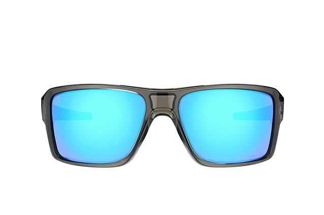 Oakley Double Edge OO 9380 06 perspective view