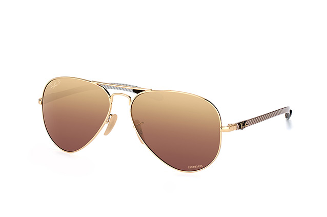 Ray-Ban RB 8317-CH 001/6B