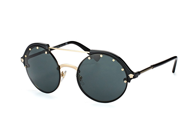 c3294c2234e94 ... Versace Sunglasses  Versace VE 4337 GB1 87. null perspective view ...
