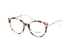 91d892e6beb3b9 Commander des lunettes de vue Miu Miu en ligne   Mister Spex