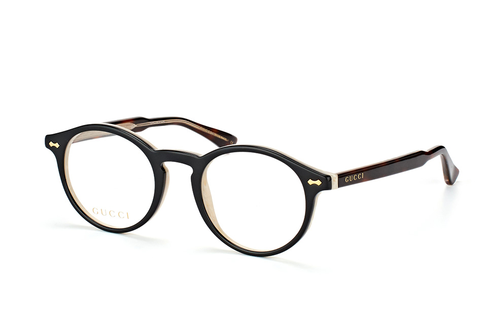 ae8e7b4cb97 Gucci Men s Glasses at Mister Spex UK