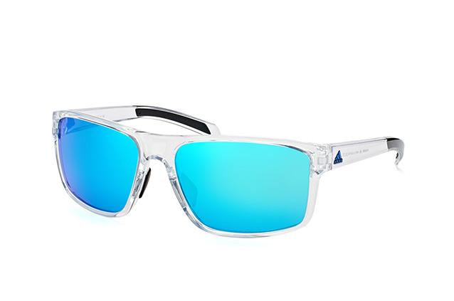 fd5912a005a ... adidas Sunglasses  adidas Whipstart A 423 6075. null perspective view  ...