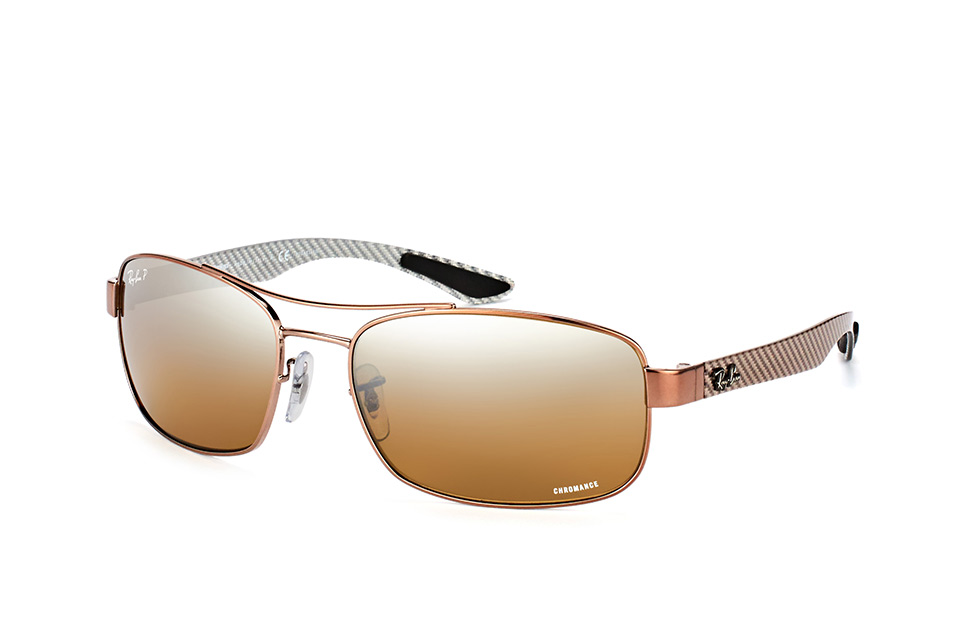 Ray-Ban RB 8318-CH 121/A2